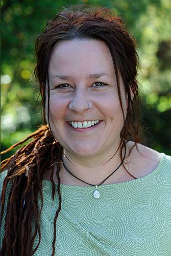 Helga Rothmüller