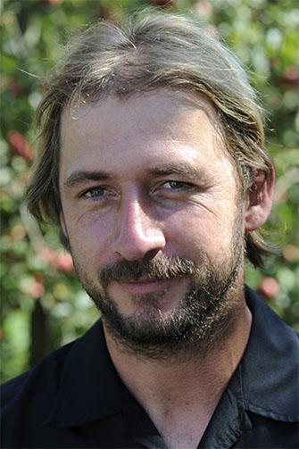 Stephan Danner, 37