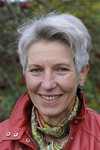 Rita Straßberger, 60
