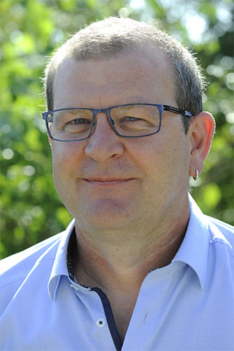 Michael Altmann, 50