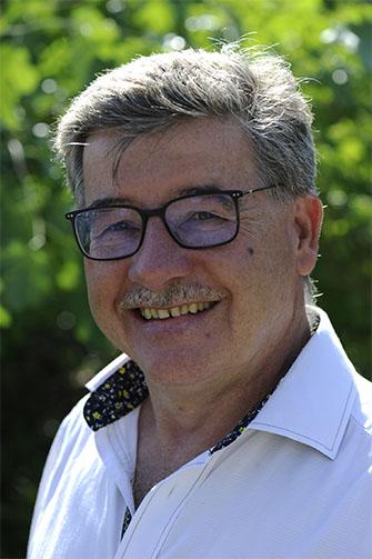 Michael Hagl, 58