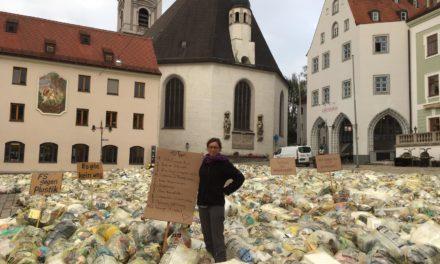 Fachvortrag am 07.02.2020 ab 19:30 Uhr im BachfeldHaus Attenkirchen mit anschließender Diskussion:  Zero Waste / Weniger ist mehr – einfach, praktisch und realistisch!