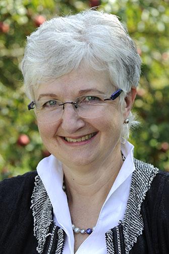 Barbara Prügl, 58