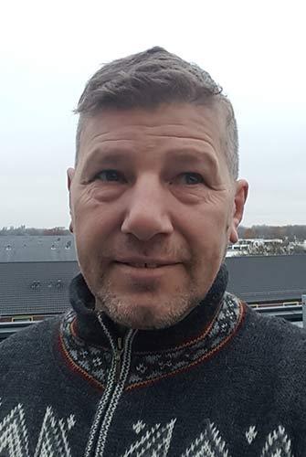 Leonhard Huber