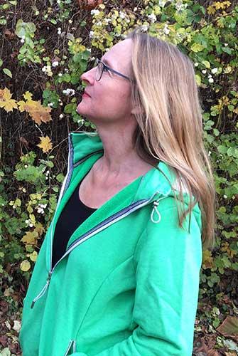 Monika Hütten