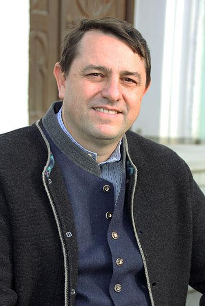 Bernd Stöckeler