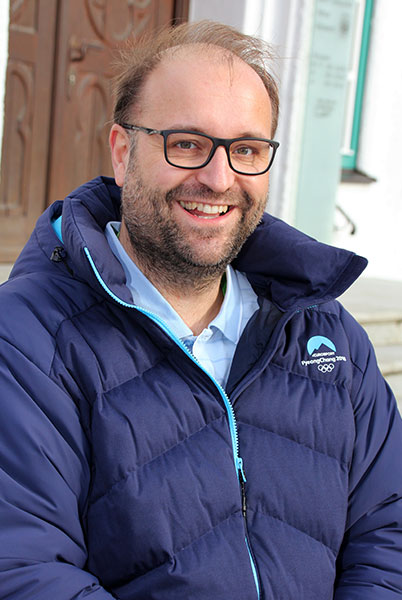 Jochen Gundel