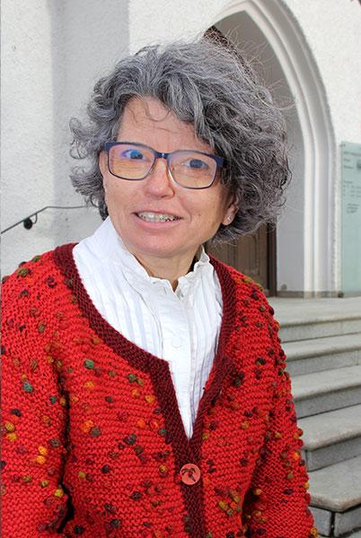 Maria Gütlich
