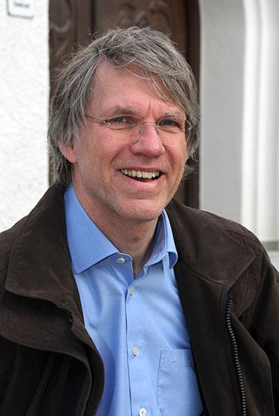 Markus Gütlich