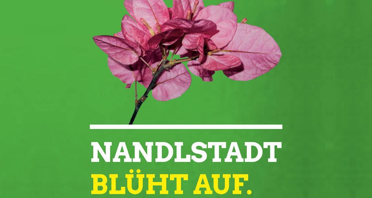 Am 6. März im Cafe La Villa: Unsere Themen für Nandlstadt