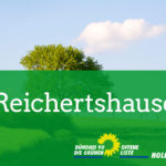 Reichertshausen zur Kommunalwahl